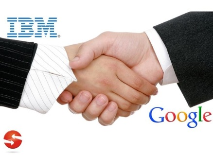 Wordpress- Google and IBM