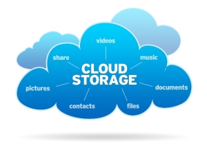 Cloud-Storage