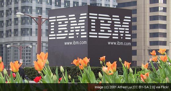 Massive strike at IBM factory in China over Lenovo server