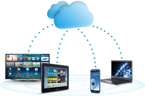 cloud access devices