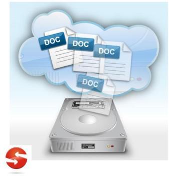 Wordpress cloud back-up