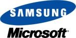 samsung vs microsoft