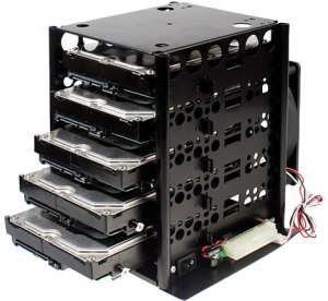 hdd-storage-tower-5-bay